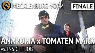 Anaporia x Tomaten Mark -MV- vs. Insight Job -NRW- HR - BLB FINALE (prod. by Dr. Cross)