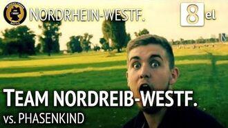 Team Nordreib-Westfalen -NRW- vs. Phasenkind -HES- - BLB 8el RR