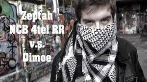 Zeptah - NCB 2014 - 4tel RR vs Dimoe (prod
