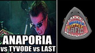 Anaporia vs Last vs Tyvode (prod. by Cito Beats Production) - BBK 2016 - Achtelfinale -8