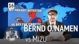 Bernd ohne Namen vs