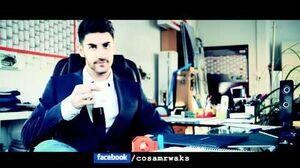 Cosa (feat Mr.Waks) vs
