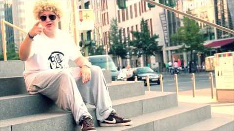Klaus Bukkake - VBT 2012 - 16tel gegen Luie die Nadel - HR (feat