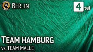 Team Hamburg -BER- vs. Team Malle -NDS- - BLB Viertel HR (prod