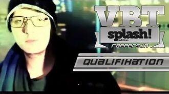 VBT Splash!-Edition 2014- Primatune Qualifikation (Vorauswahl)