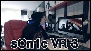 SOn1c - VBT 2015 - VR 3 vs