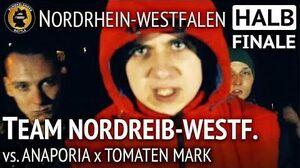 Team Nordreib-Westfalen -NRW- vs