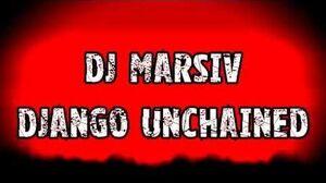 DJ Marsiv - Django Unchained (VBT Splash! 2013 - 4tune vs