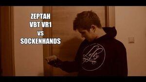 Zeptah - VBT 2015 Vorrunde 1 - vs SockenHands