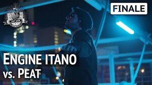 VBT Finale- Engine Itano vs