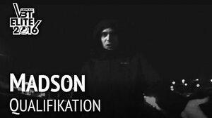 Madson - VBT Elite Qualifikation