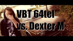 Marsiv 64tel-Finale vs. Dexter M VBT 2015 (feat