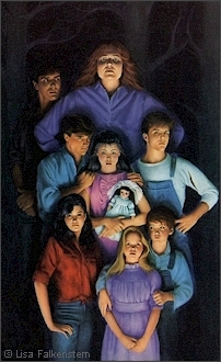 The Casteel Series V C Andrews Wiki Fandom Powered By