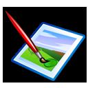 File:Nuvola apps kolourpaint.png