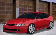 HRT 427 Red