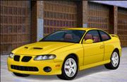 GTO Yellow