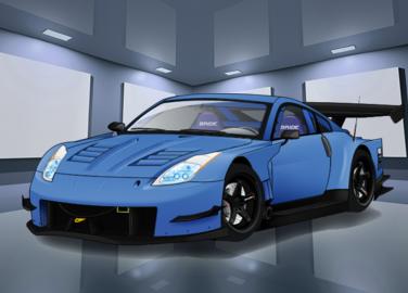 350z JGTC