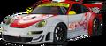 Porsche 911 GT3 RSR Flying Lizard 45
