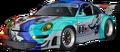 Porsche 911 GT3 RSR Flying Lizard 80