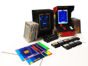 Vectrex-regeneration-collection