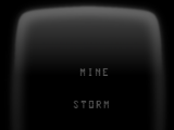 Mine Storm 3 (Fred Taft hack)