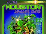 H. A. A. G. 2018 expo