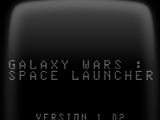 Galaxy Wars : Space Launcher