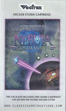 Nebulacommander