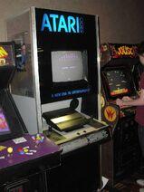 Atari 5200 kiosk