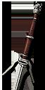 Отличный серебряный меч ШМВ3