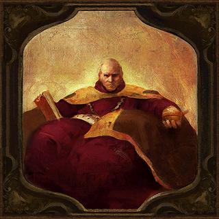 Портрет Иерарха