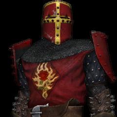 Рыцарь Ордена