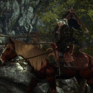 Трейлер к игре <i>Ведьмак 2: Убийцы Королей</i>