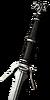 Отличный стальной меч школы грифонаВ3