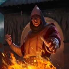 Служитель Вечного Огня, <i><a href=