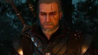 Thewitcher 3 WildHunt - Лешачиха