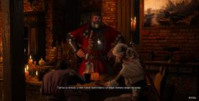 Цири, Гретка, Кровавый Барон