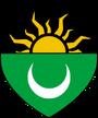 Герб нильфгаардской Метинны