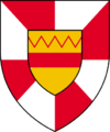 Альтернативный герб аттре