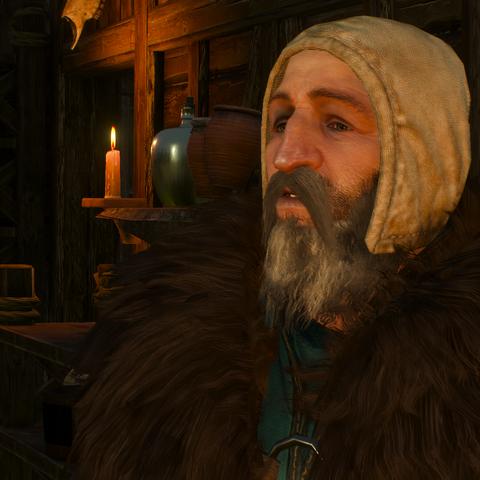 Староста Гьярр