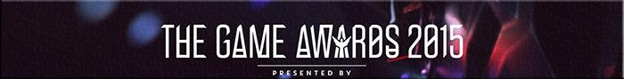 TheGameAvards2015-Logo