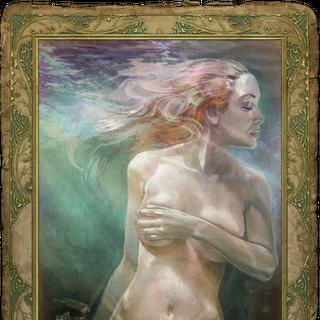 Секс-карточка с Владычицей