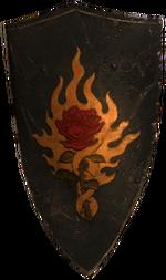 NPC Armor Order shield steel