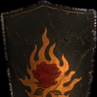 Щит командора Ордена