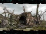 Пещера друидов