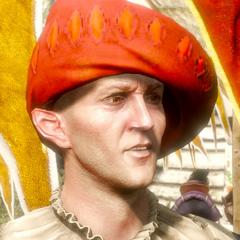 Портрет Вальдо