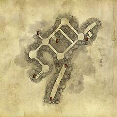 Карта канализации