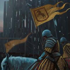 Каэдвенский рыцарь, <i><a href=