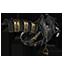 Nilfgaard saddle 64x64