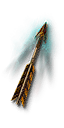 Болт с широким наконечником2В3